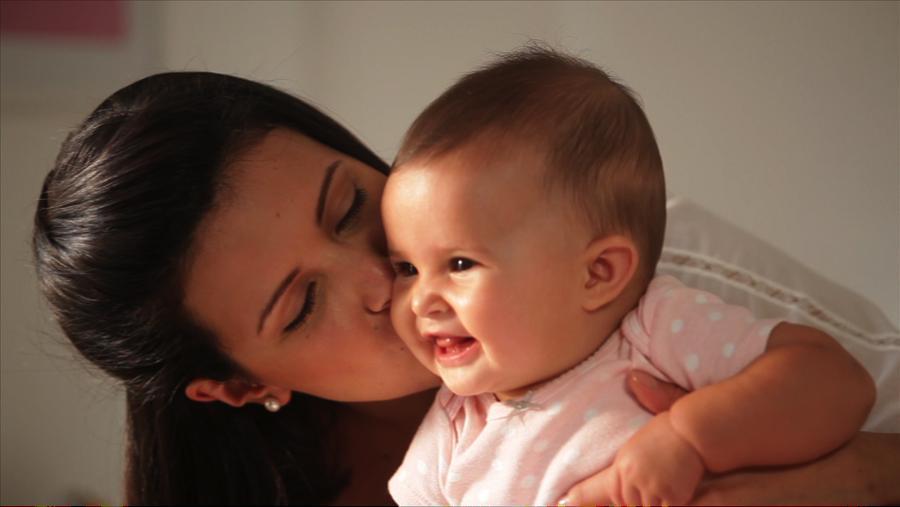 desarrollar destrezas de tu bebé