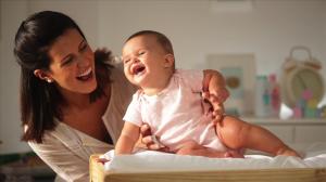 mamá y bebé - desarrollar destrezas