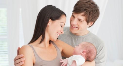 sugerencias para los papás de un recién nacido