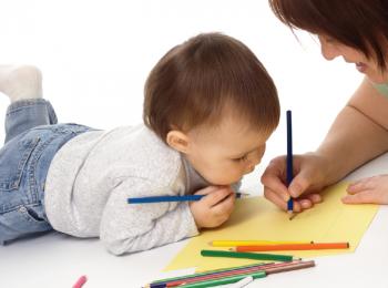 Guarda los mejores recuerdos de tu bebé con esta idea