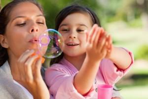 cómo podemos disfrutar la vida desde la mirada de los niños