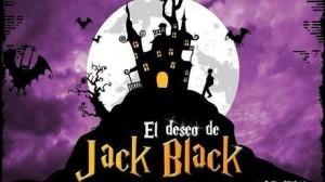El deseo de Jack Black