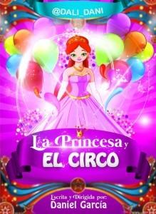 La princesa y el Circo