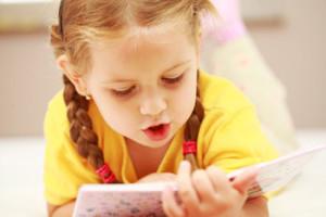 Criar un niño bilingüe