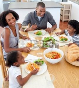 hábitos saludables para nuestros hijos