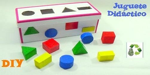 juego didáctico
