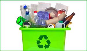 Beneficios y valor del reciclar