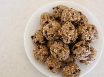 Ricas galletas especiales para las madres lactantes