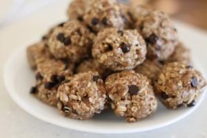 galletas para madres lactantes