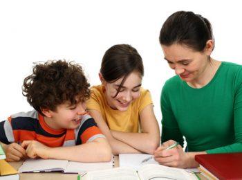 La tarea escolar: batalla vs. diversión