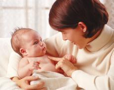 Nutrición del bebé y recién nacidos