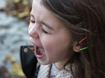Los berrinches: qué son, por qué se desencadenan y cómo prevenirlos (I)