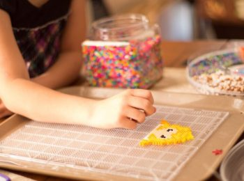 Creatividad infantil: ¿cómo potenciarla?