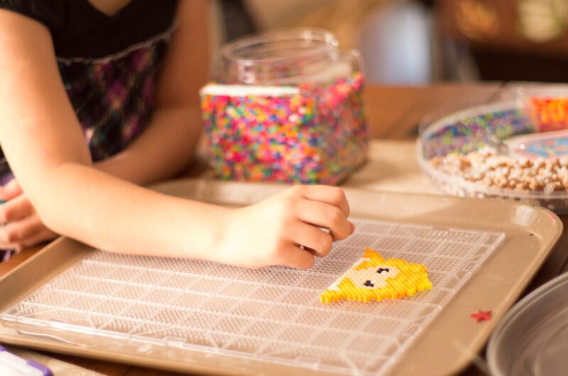La creatividad infantil: cómo impulsarla