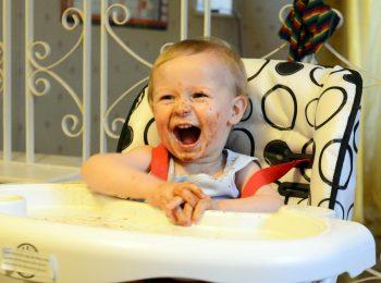 Baby Led Weaning: Alimentación Complementaria (Parte II)