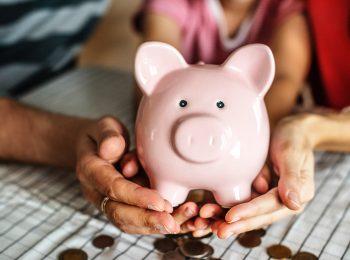 Hablar de finanzas con nuestros hijos es una forma de prepararlos para el futuro