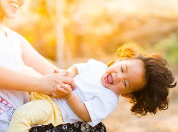 La felicidad de tus hijos depende de condiciones como tranquilidad y esperanza